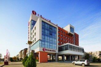 Imagine Hotel Ramada Oradea