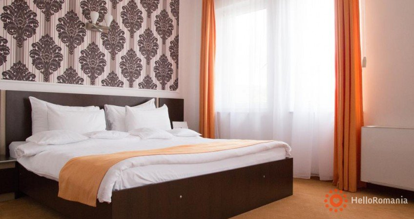 Imagine Hotel Silver Oradea