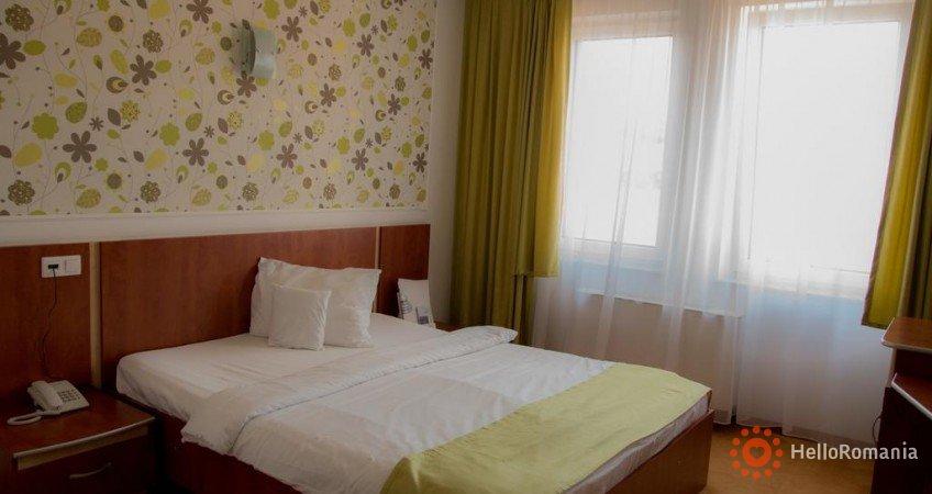 Vedere de ansamblu Hotel Silver Oradea