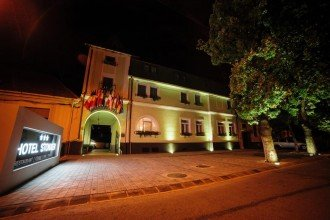 Accommodation Stokker Oradea