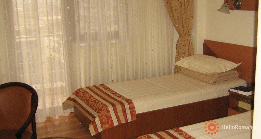 Vedere de ansamblu Hotel Transit Oradea