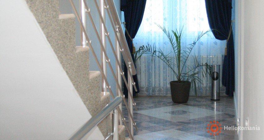 Vedere de ansamblu Flamingo Residence Orșova