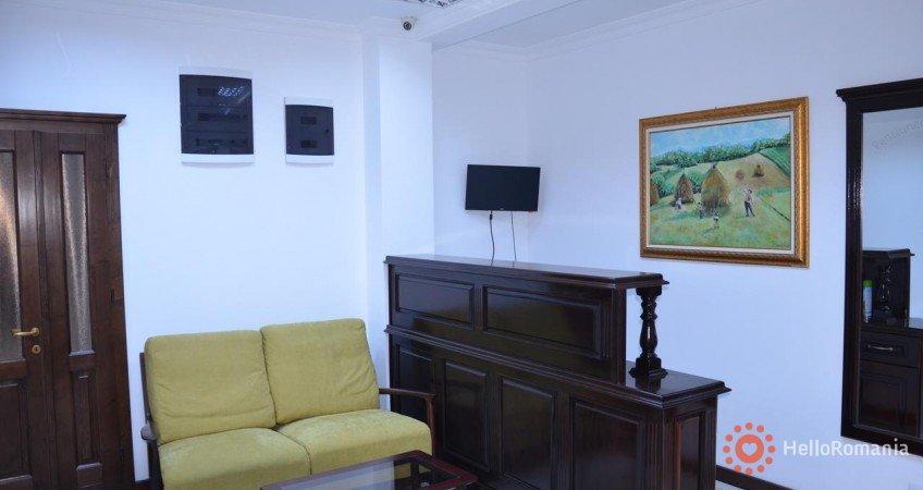 Galerie Agroturistica Zana Muntilor