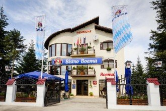 Imagine Bistro Boema Ploiești