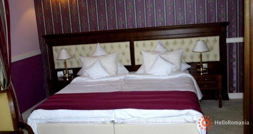 Cazare Hotel Angelo D'oro Ploiești