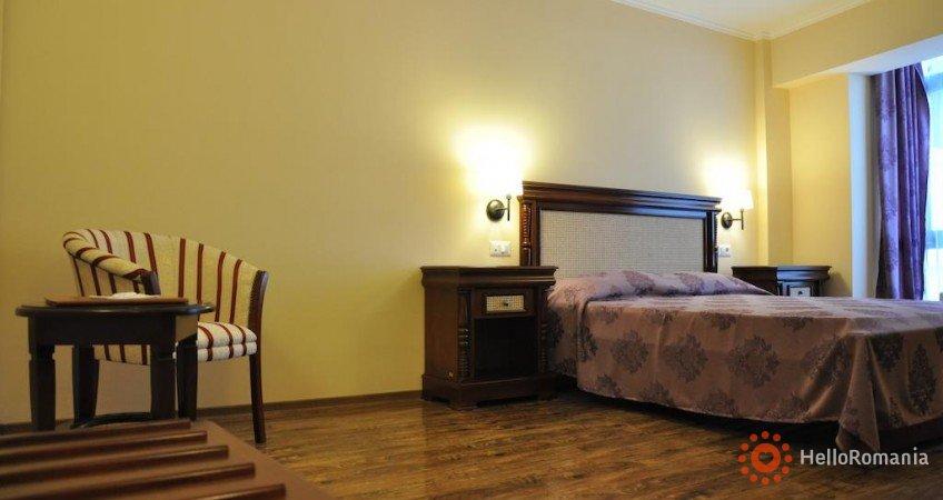 Imagine Vigo Grand Hotel