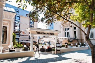 Galerie Vigo Grand Hotel Ploiești