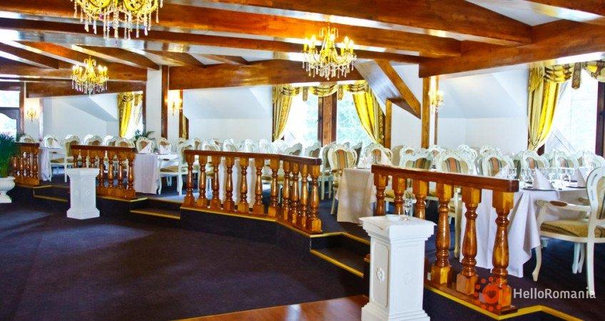 Galerie Hotel Aurelius Imparatul Romanilor