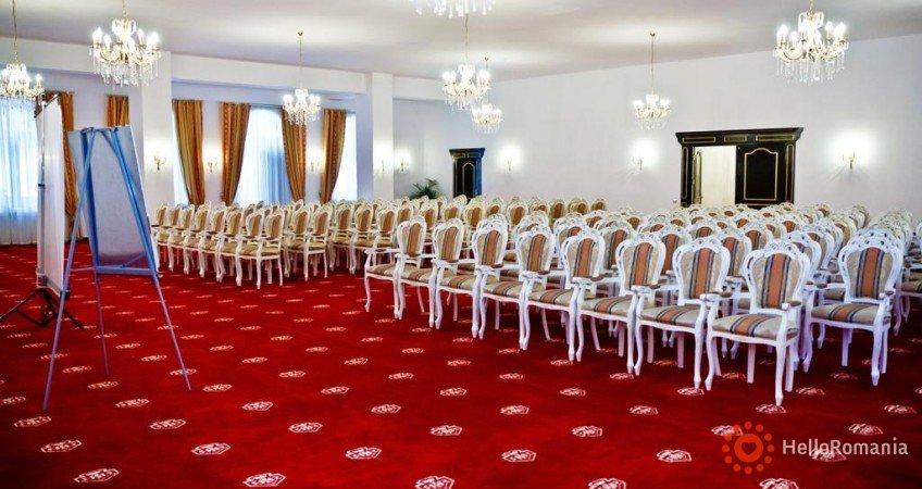 Cazare Hotel Aurelius Imparatul Romanilor
