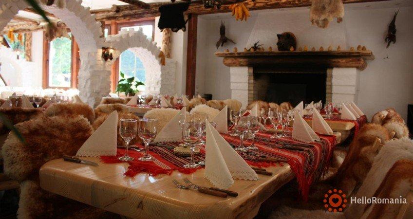 Foto Hotel Aurelius Imparatul Romanilor