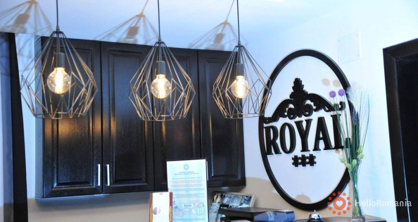 Galerie Royal Boutique Hotel