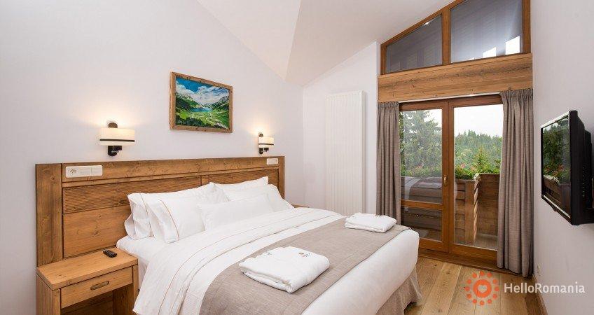 Cazare Teleferic Grand Hotel Poiana Brasov