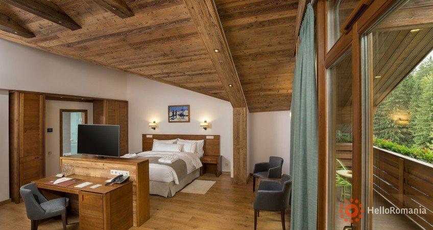 Foto Teleferic Grand Hotel