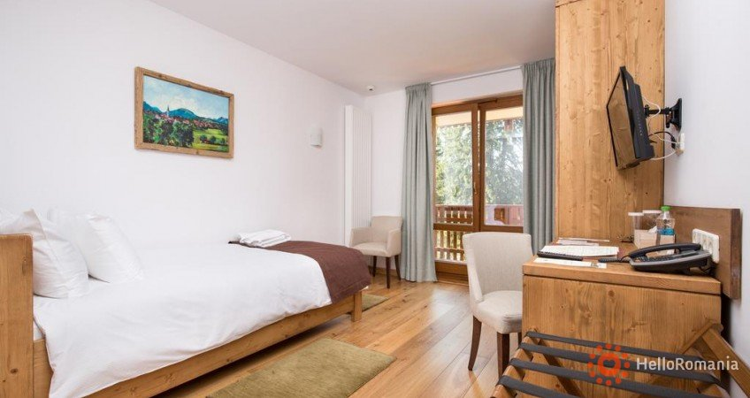 Imagine Teleferic Grand Hotel