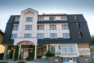 Foto Andy Hotels Predeal Predeal