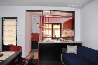 Foto Hotel Apartament Eldya Comfort&Suites Predeal