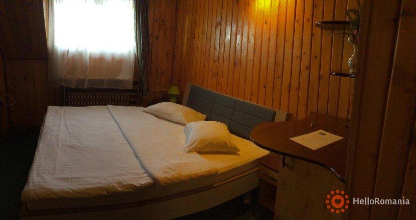 Imagine Hotel Bucegi Portile Regatului Predeal