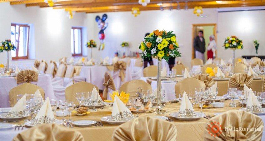 Galerie Hotel Bucegi Portile Regatului