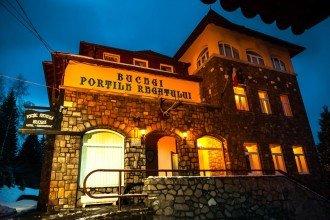 Accommodation Bucegi Portile Regatului Predeal