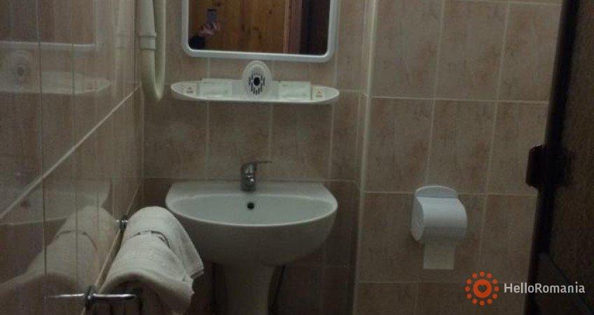 Foto Hotel Bucegi Portile Regatului Predeal
