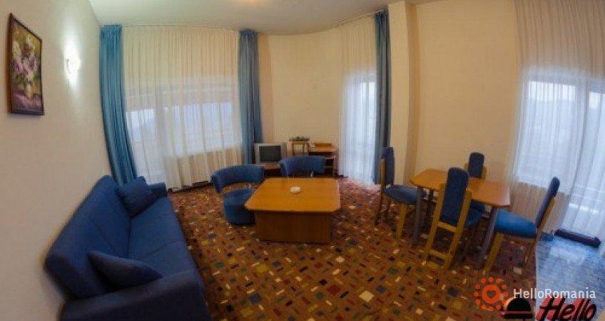 Foto Hotel Hera Predeal