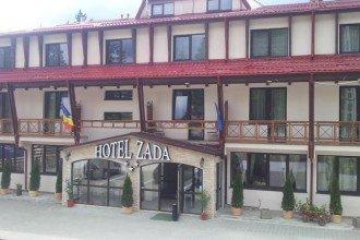 Vedere de ansamblu Hotel Zada