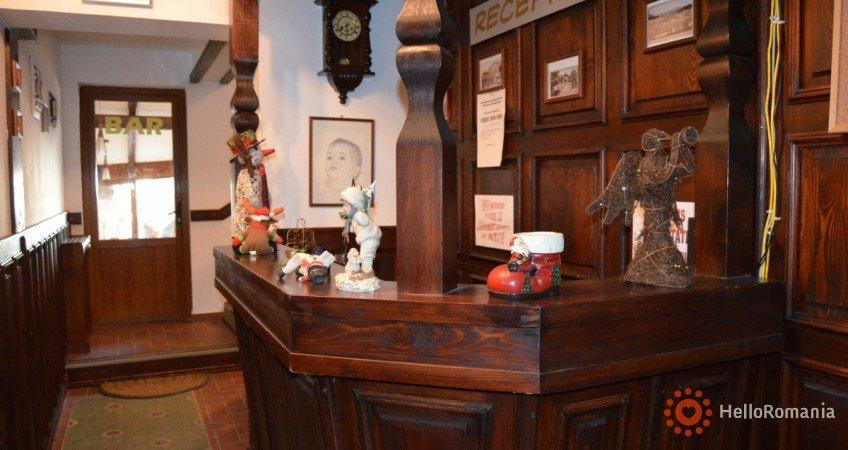 Galerie Pasul Clabucetului Predeal