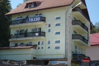 Foto Pensiunea Toledo
