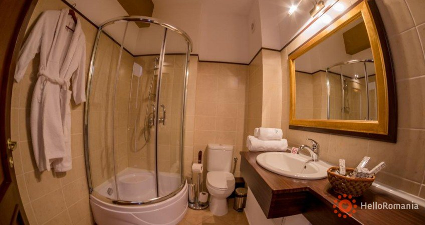 Vedere de ansamblu Hotel Emire