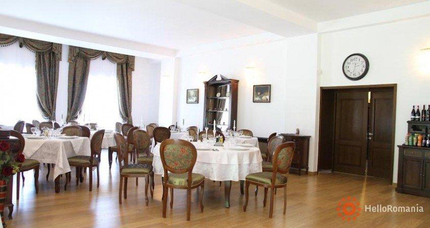 Galerie Hotel Emire Predeluț