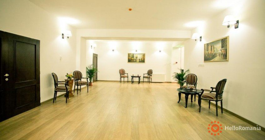 Foto Hotel Emire