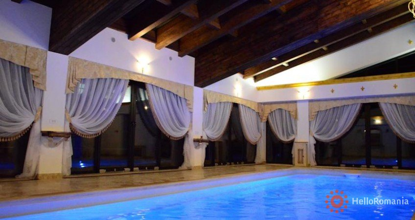 Imagine Hotel Emire