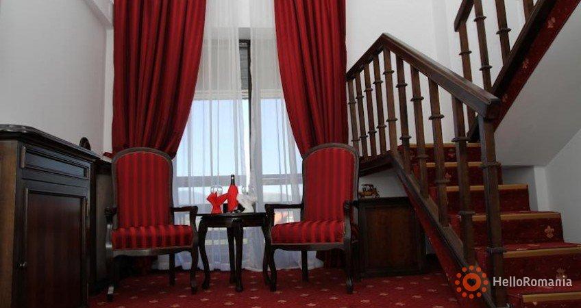 Cazare Hotel Emire