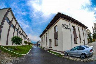 Foto Hotel Posada Râmnicu Vâlcea