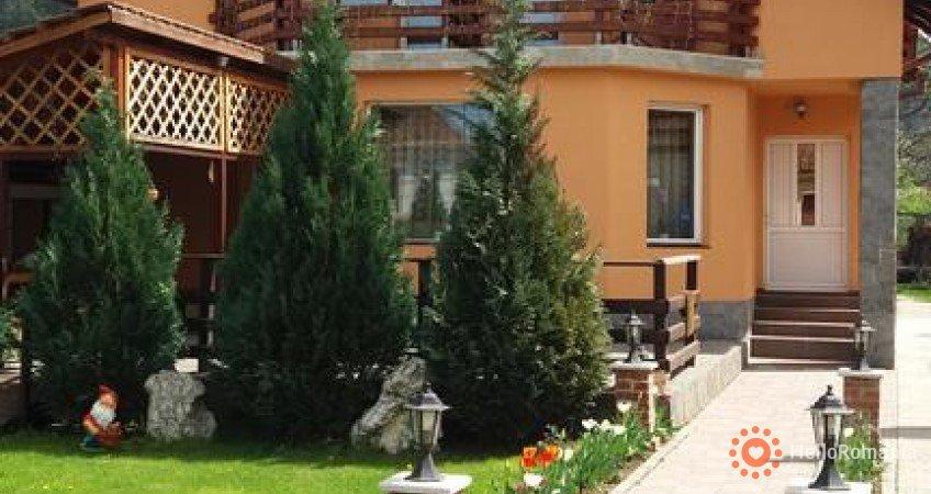 Galerie Cold Mountain Residence Rasnov
