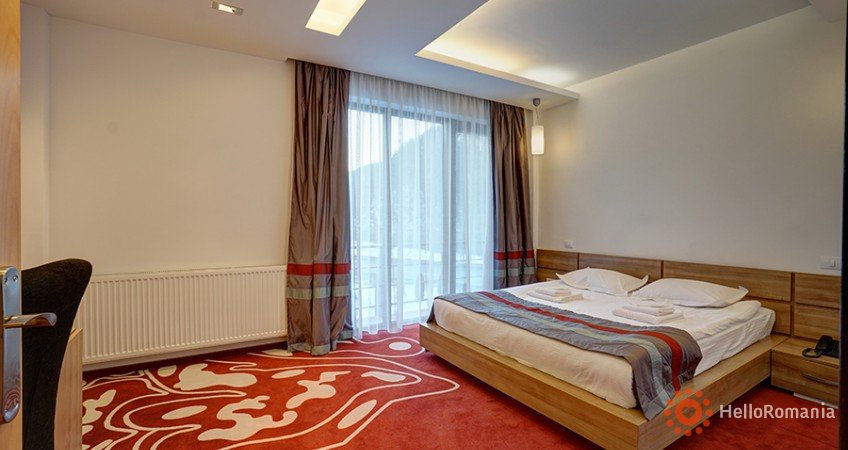 Cazare Hotel Ave Lux
