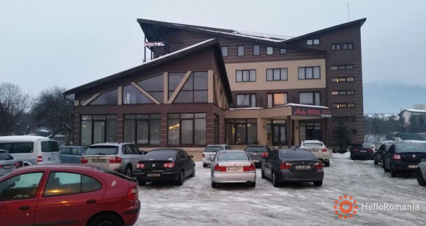 Foto Hotel Ave Lux