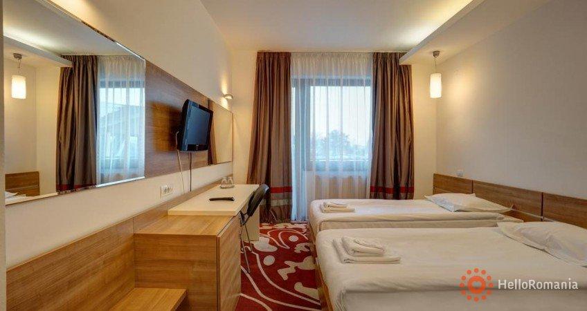 Foto Hotel Ave Lux Săcele