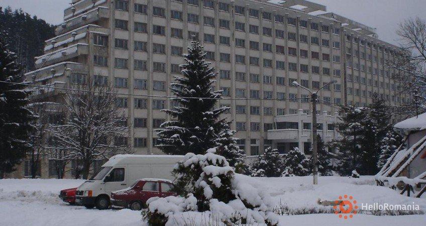 Galerie Hotel Hebe