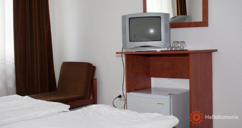 Foto Hotel Hebe Sângeorz-Băi