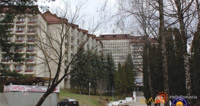 Cazare Hotel Somesul