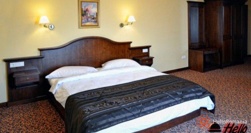 Foto Hotel Leul De Aur Sebes