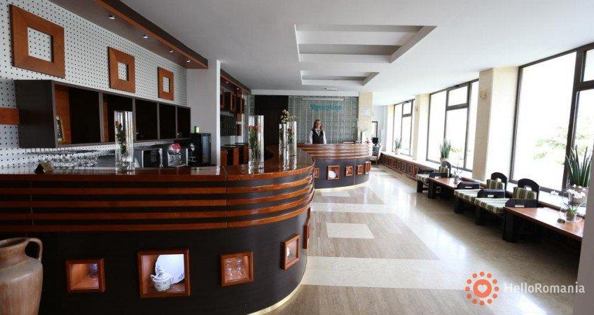 Foto Best Western Hotel Park