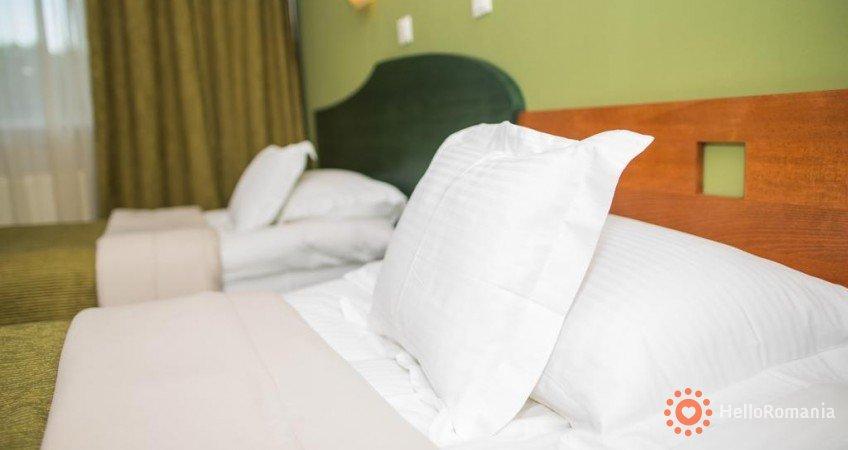 Foto Best Western Hotel Park Sfantu-Gheorghe