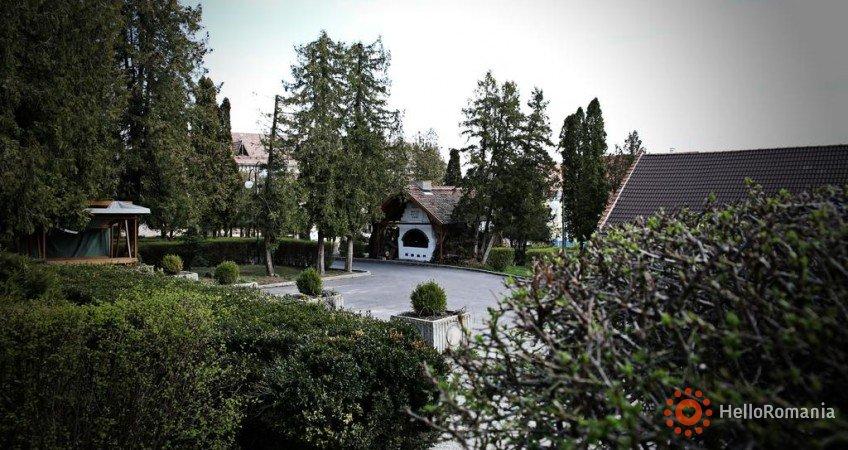 Cazare Best Western Hotel Park Sfantu-Gheorghe