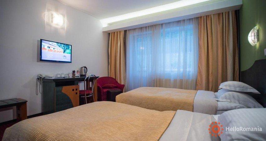 Vedere de ansamblu Best Western Hotel Park Sfantu-Gheorghe