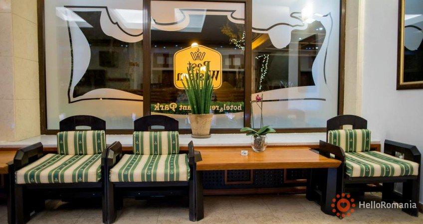 Imagine Best Western Hotel Park Sfantu-Gheorghe