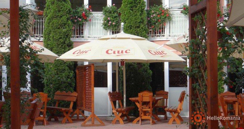 Galerie Hotel Sugas Sfantu-Gheorghe