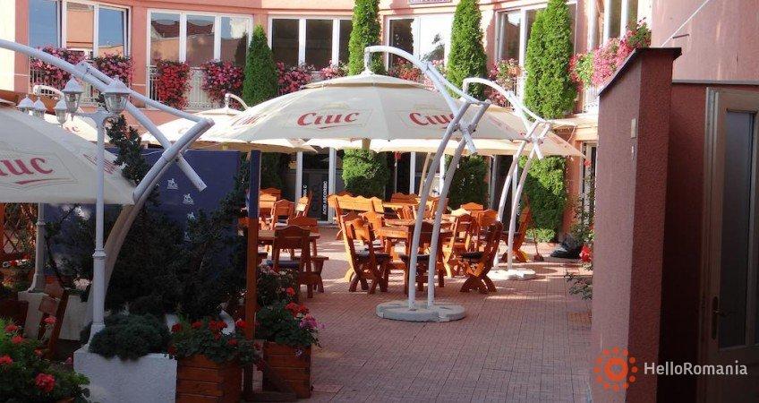 Foto Hotel Sugas Sfantu-Gheorghe