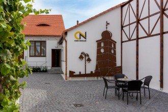 Overview CASA NICOLAE LUXURY SUITES 4* Sibiu